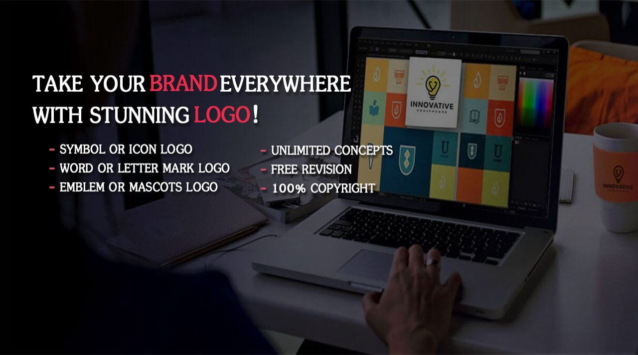 Best Logo Design Company